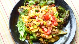 タコスサラダ