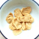大豆ミート(フィレタイプ)